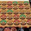 35-Count Crazy Cups Premium Hot Chocolate Single Serve Sampler