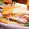 $9 for Café Fare at 3 Girls Gourmet in Eagle