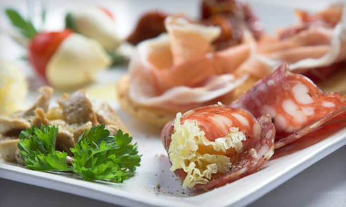 Bistro 72 - Newton: French Cuisine for Two or Four at Bistro 72 (Up to 51% Off)
