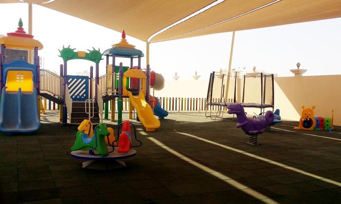 One Week of Nursery - Al Dhafra Nursery   Groupon