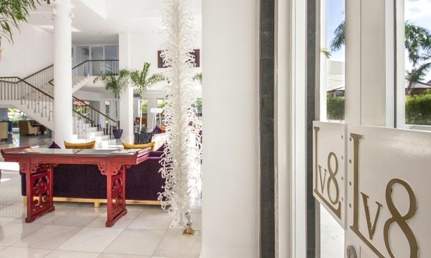 Bali: 5* Lv8 Resort Hotel 2