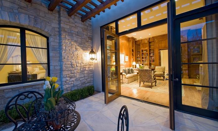 Temperature Control Inc. - Tucson: $50 for $100 Worth of HVAC Services — Temperature Control Inc.