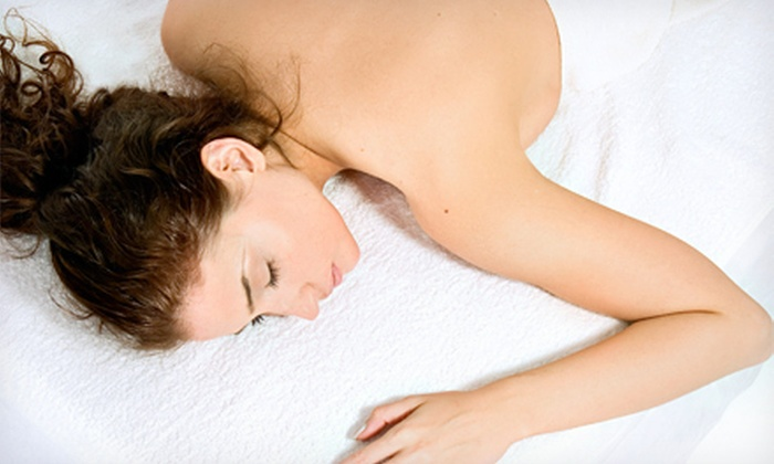 Ideal Skin Laser and Wellness - Cultural District: One or Three Massages, Facials, or Micropeels at Ideal Skin Laser and Wellness (Up to 74% Off)