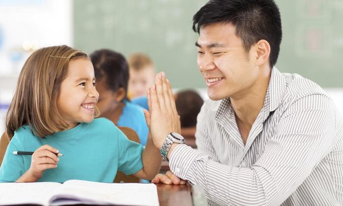 Math and Success - Loudoun Tech Center: Up to 50% Off Small Group Math Tutoring  at Math and Success