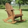 Linon Woodstock  Outdoor Rocking Chair