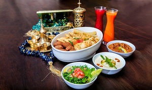Les Cuisines, Sofitel Dubai Downtown: Iftar Buffet with Drinks for One, Two, Four or Eight at Les Cuisines, 5* Sofitel Dubai Downtown (Up to 39% Off)