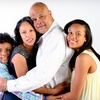 Up to 80% Off a Family Photo Shoot with Prints