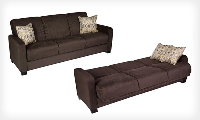 Handy Living Convert A Couch : Handy Living Sleeper Sofas  Groupon Goods