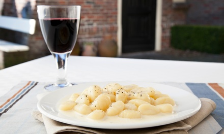 California Coastal Cuisine and Wine at Vineyard Rōz (40% Off). Two Options Available.