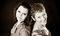 Mother and Daughter Photoshoot with Framed Image and Refreshments at Peter Arciero (85% Off)