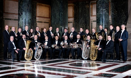 River City Brass Presents