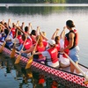 Up to 55% Off Dragon Boating