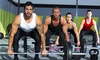 CrossFit Encounter - Meadowbrook Heights: One or Two Months of Unlimited CrossFit Classes at CrossFit Encounter (Up to 72% Off)