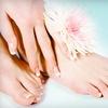 Up to 67% Off Nail Services at US Nails