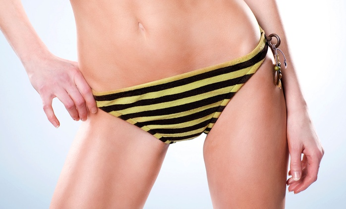 One or Two Brazilian Sugaring and Waxing Treatments at Sugaring Studio Inc. (Up to 59% Off)