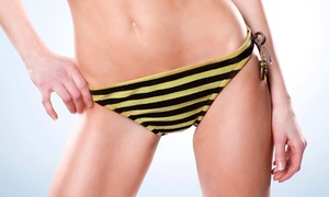Sugaring Studio Inc.: One or Two Brazilian Sugaring and Waxing Treatments at Sugaring Studio Inc. (Up to 59% Off)