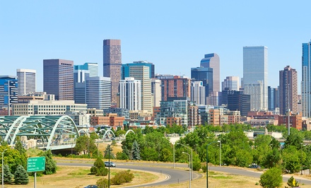 Stay for Two at DoubleTree by Hilton Denver Tech Center in Denver, CO, with Dates into April