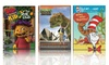 Reptiles and More DVD 3-Pack: Reptiles and More DVD 3-Pack. Free Returns.