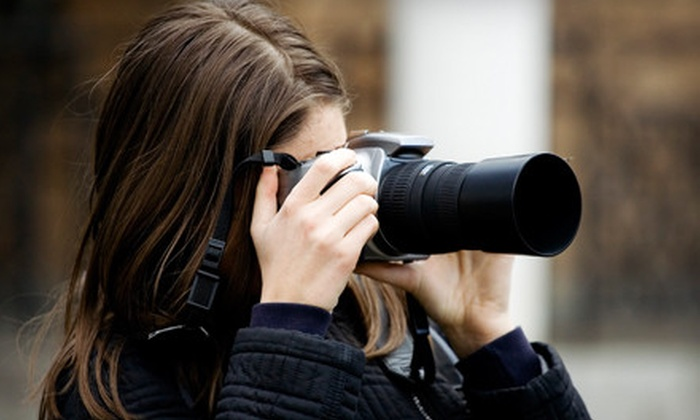 Photo Elan - Seattle: Digital- and iPhone-Photography Workshop and Shootari at Photo Elan (Up to 76% Off)