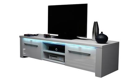 MESSA TVmeubel met LED in naar keuze vanaf € 129,99 tot korting