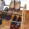 Up to 61% Off Three- or Four-Tiered Shoe Racks