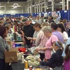 Up to 52% Off Gluten-Free Food Allergy Fest Tickets for 2 or 4