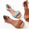 Unionbay Women's Noreen Flat Sandals