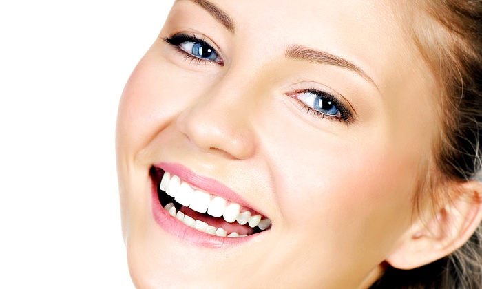 Palo Alto Dental Center - St. Claire Gardens: $29 for Dental Exam, Cleaning, and X-rays at Palo Alto Dental Center ($260 Value)