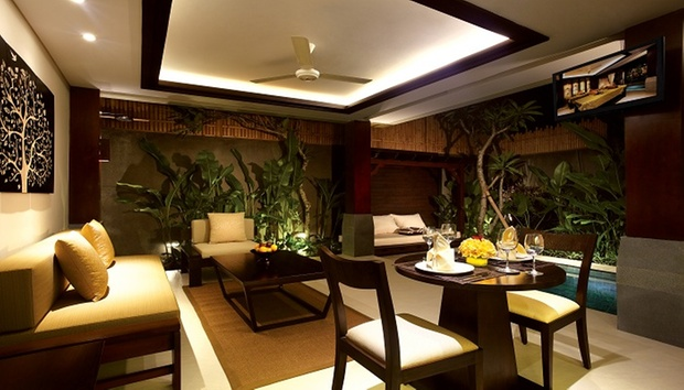 Bali: Tanadewa Luxury Villas & Spa 3