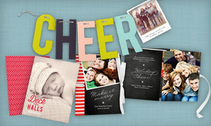 Pear Tree Greetings: Greeting Cards, Invitations, and Stationery from Pear Tree Greetings (53% Off). Two Options Available.