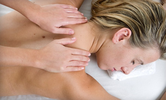 Beacon Massage - Back Bay: $47 for a 60-Minute Clinical Therapeutic Massage at Beacon Massage (Up to $99 Value)
