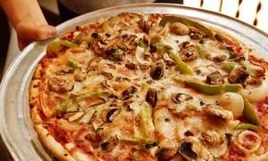 Menú para dos en El Pavone con pasta o pizza y botella de lambrusco por 19,90 € o con risotto o solomillo por 24,90 €