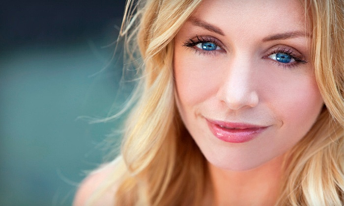 Behind the Seen Face & Body Care - Century City: One, Two, or Three Organic Deep-Cleansing Facials with a Custom Mask at Behind the Seen Face & Body Care (Up to 58% Off)