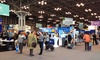 Javits Center, NYT Travel Show - Theater District - Times Square: NYT Travel Show at The Jacob Javits Center (Up to 40% Off). Four Options Available.