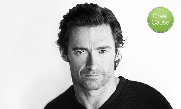 Broadway Cares: Epic Broadway Sweepstakes to Meet Hugh Jackman: Support Broadway Cares and Win a New York Trip for Two