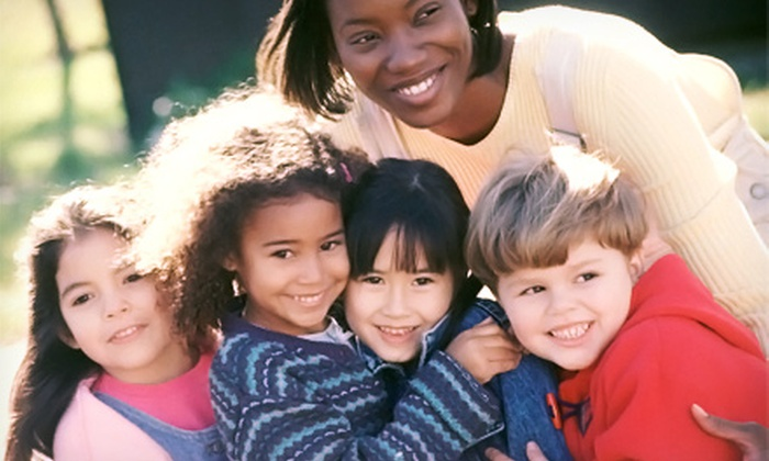 Ponds Child Care Center - Plymouth: $125 for $250 Worth of Childcare at Ponds Child Care Center
