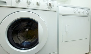 Fred's Chimney Magic: $59 for a Dryer-Vent Cleaning from Fred's Chimney Magic ($119 Value)
