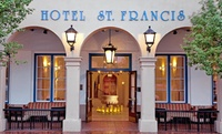 4-Star Historic Hotel in Downtown Santa Fe