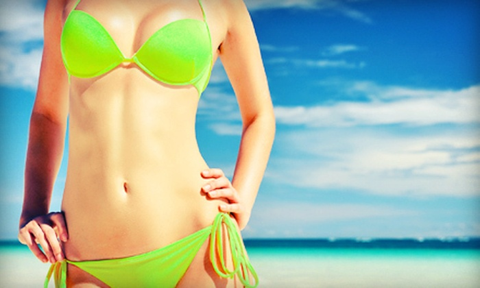 Anne Penman Laser Therapy & Weight Loss - McCandless: One, Three, or Five Infrared Body Wraps at Anne Penman Laser Therapy & Weight Loss (Up to 74% Off)