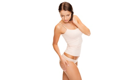 One, Three, or Five Infrared Body Wraps at Lipo Laser of Portland (Up to 70% Off)