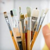 Up to 82% Off Painting Class with Wine