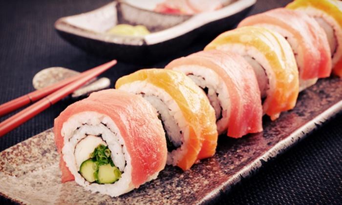 Cofara Restaurant - Downtown Miami: $20 for $40 Worth of Thai and Japanese Cuisine for Dinner at Cofara Restaurant