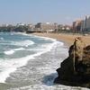 Biarritz : 1 ou 2 nuits avec petits déjeuners et accès thalasso