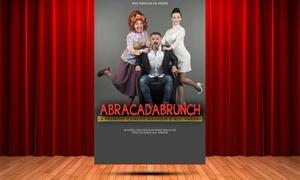 """""""Abracadabrunch"""" à la Comédie de Nice"""