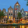 ✈ Amsterdam: Up to 4-Night 4* Break with Flights