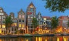 ✈ Amsterdam: 2- to 4-Night 4* Stay with Flights
