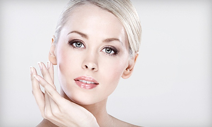 Cosmetic Laser - East Louisville: One, Two, or Three Microdermabrasions and Chemical Peels at Cosmetic Laser (Up to 77% Off)
