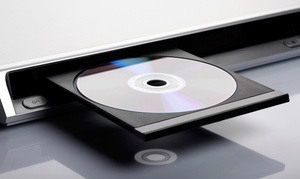 Reliable Photo: One or Two Videotape-to-DVD Transfers at Reliable Photo (Up to 60% Off)