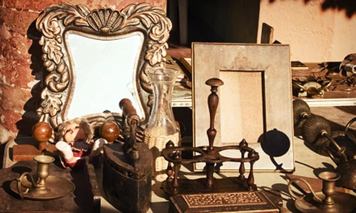 Vintage Twist Antiques - Litchfield: $25 for $50 Worth of Vintage Furniture and Antiques at Vintage Twist Antiques