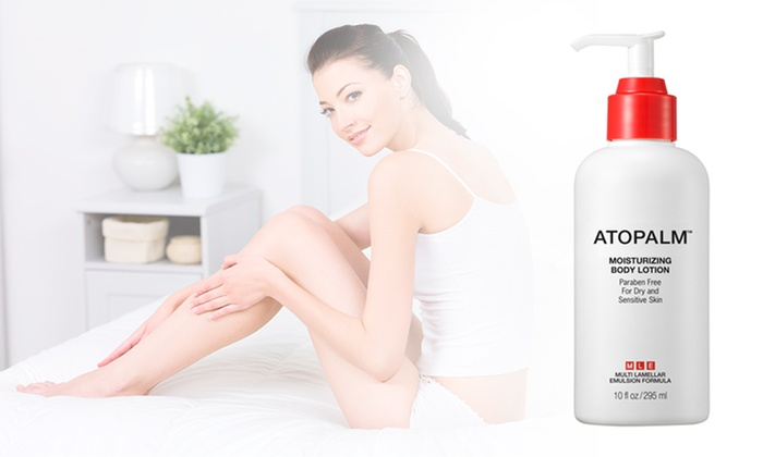 $13.99 for 14 Oz. of Atopalm Body Lotion